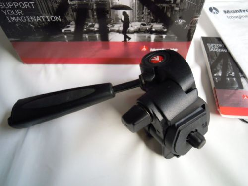 MANFROTTO 293 3 WAY HEAD QR 290 SERIES